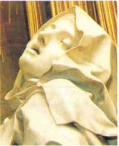 Estasi di S. Teresa
